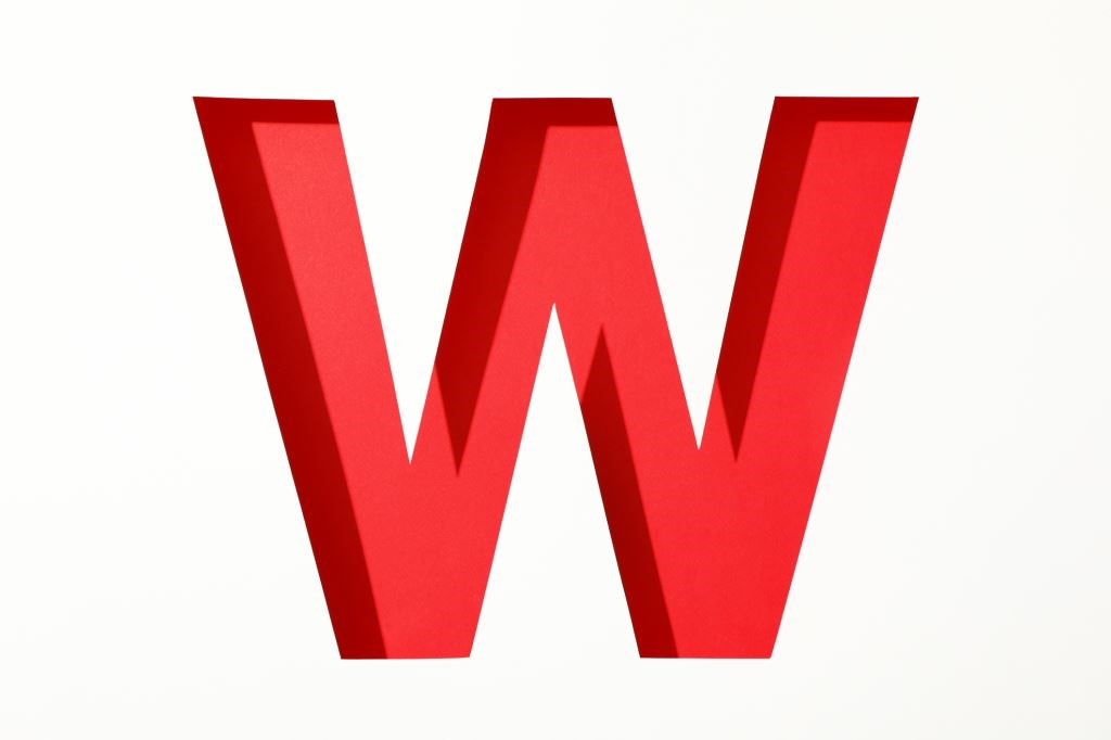 The W in S.W.A.G