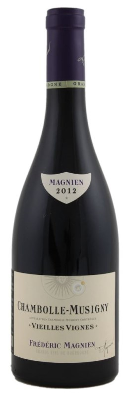 2012 Chambolle Musigny Vieilles Vignes, Frédéric Magnien | Image 1
