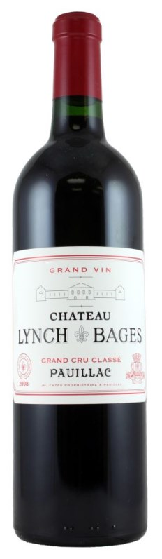 2017 Château Lynch Bages, Pauillac | Image 1