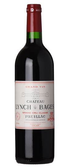 1996 Château Lynch Bages, Pauillac | Image 1