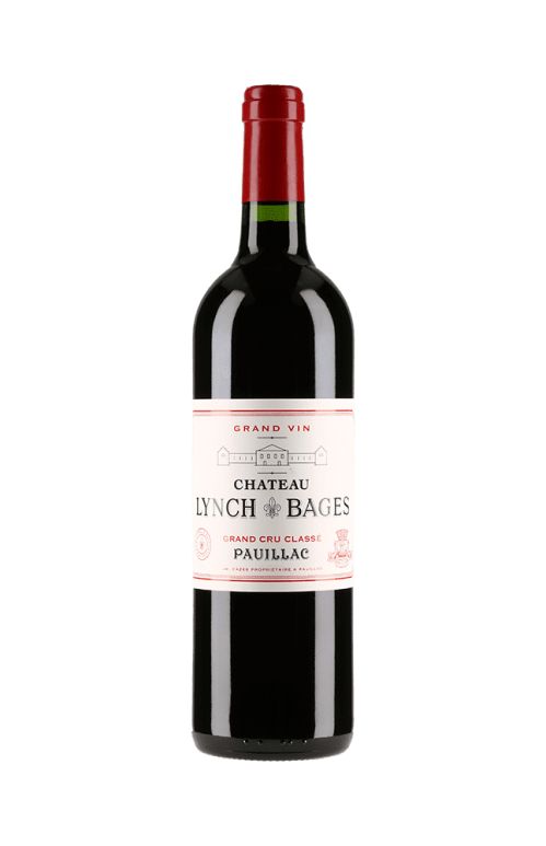 1998 Château Lynch Bages, Pauillac | Image 1