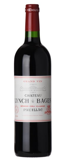 2004 Château Lynch Bages, Pauillac | Image 1