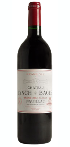 2011 Château Lynch Bages, Pauillac | Image 1