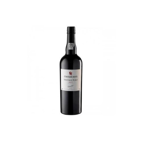 2011 Vintage Port, Cockburn | Image 1