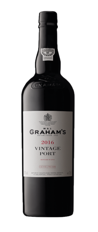 2016 Vintage Port, Graham | Image 1