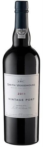 2011 Vintage Port, Smith Woodhouse | Image 1