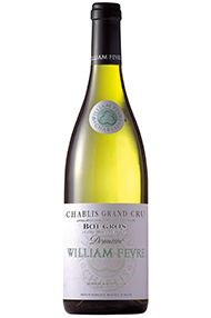 2017 Chablis Grand Cru Bougros Côte de Bougerots, Domaine William Fèvre