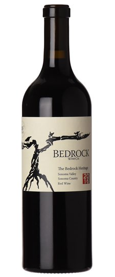 2016 The Bedrock Heritage Red, Bedrock Wine Co.