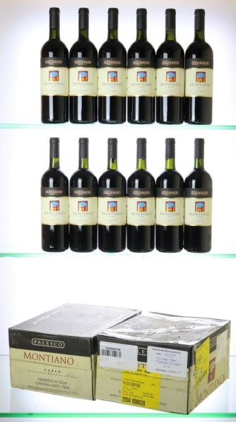 2000 Montiano IGT, Falesco | Image 2