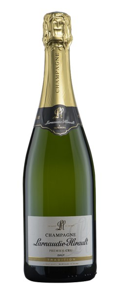 NV Brut Tradition, Larnaudie-Hirault