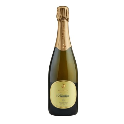 2014 Tradition Brut Blanc de Noirs, Fox & Fox