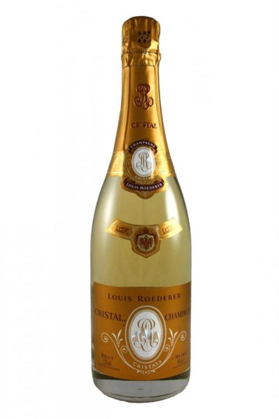 1990 Cristal, Champagne Louis Roederer